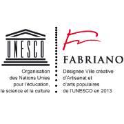"BANDO PER LOGO ""UNESCO Creative Cities Network - Annual Meeting - FABRIANO 2019"""