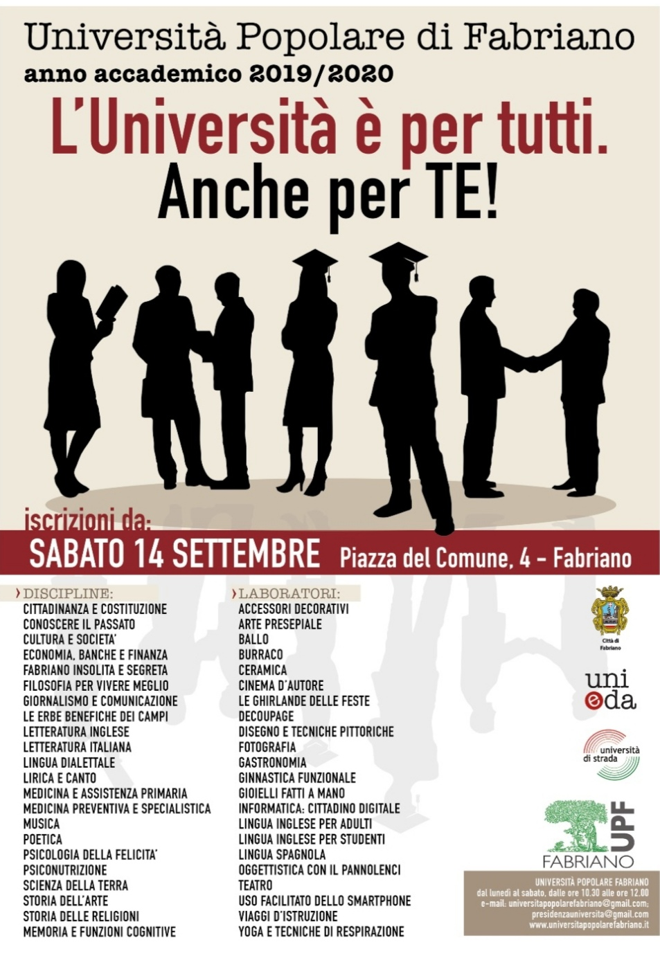 Università Popolare di Fabriano