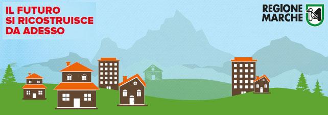 """""""IL FUTURO SI COSTRUISCE ADESSO"""": info per dare il via alla riparazione di abitazioni ed imprese"""
