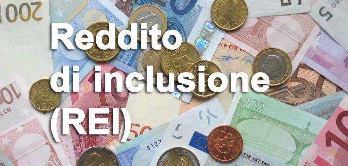 Reddito di inclusione (REI) : domanda dal 1° dicembre