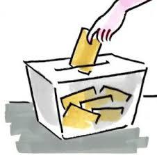 Per i partiti che hanno partecipato alle elezioni: comunicazione alla corte dei corti